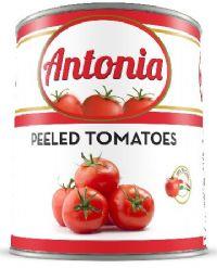 ANTONIA BRAND peeled tomatoes Bhnvexport