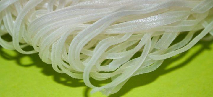 Thai Rice Noodles bhnvexport