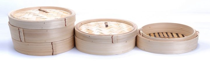 bhnvexport bamboo steamers