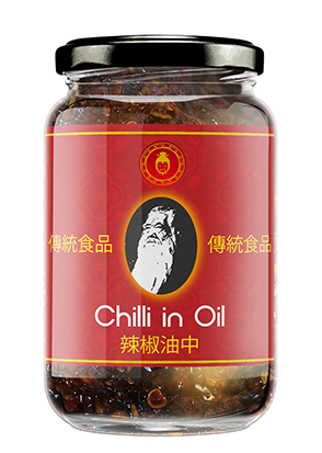 chilli in oil bhnvexport